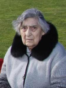 Aurora Molina