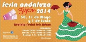 Feria de Abril 2014