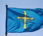 Bandera asturiana