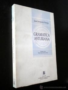 Gramática Asturiana