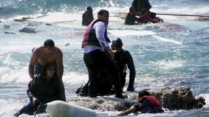 Catástrofe Mediterraneo 2