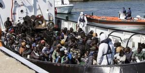 Catastrofe Mediterraneo