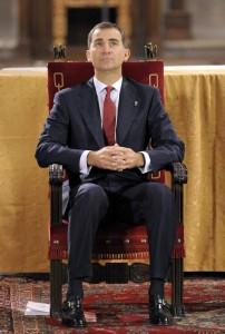 Felipe rei