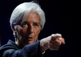 Lagarde