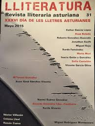 Lliteratura 2015