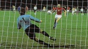 Penalti-Panenka