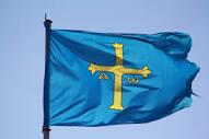 Bandera d'Asturies