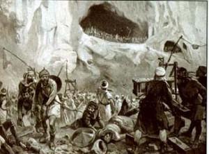 Batalla-de-Covadonga