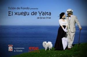 El xuegu de Yalta 2