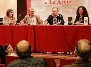 Presentacion Fontenebrosa III foto Marcos León